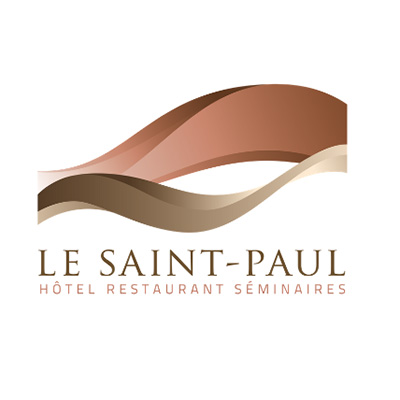 Référence hotel restaurant saint paul